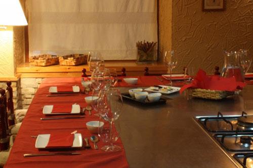 Experiencias originales curso de cocina entre amigos comida o cena bilbao ohr g nal - Cursos de cocina bilbao ...